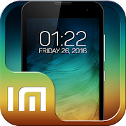 Air launcher for Xiaomi Mix 2 HD icon