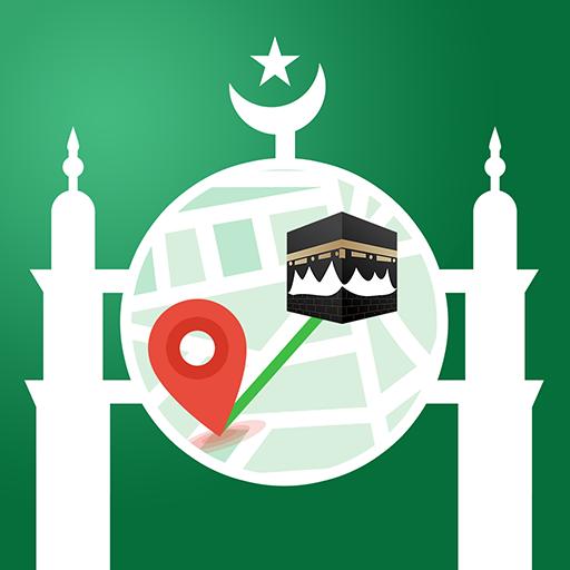Muslim: Prayer Times, Qibla, Quran, Ramadan 2018