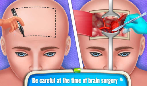 Live Virtual Surgery Multi Surgery Hospital 1.0.4 screenshots 8