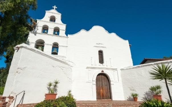 Mission San Diego de Alcalá