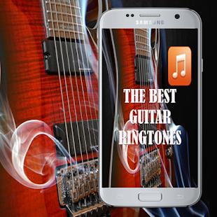 Guitar Ringtones free - náhled