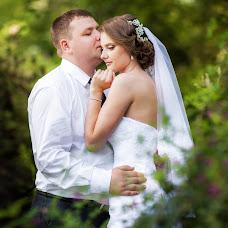 Wedding photographer Sergey Khovboschenko (Khovboshchenko). Photo of 15.03.2017