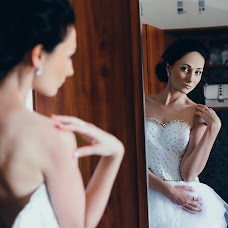 Wedding photographer Andrey Mamzolov (mamzolov). Photo of 15.07.2014