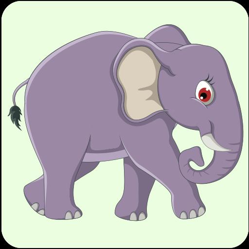 子供のためのスクラッチゲーム!ワイルド 教育 App LOGO-硬是要APP