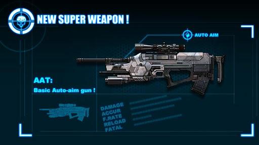Zombie Frontier 2:Survive  screenshots 23