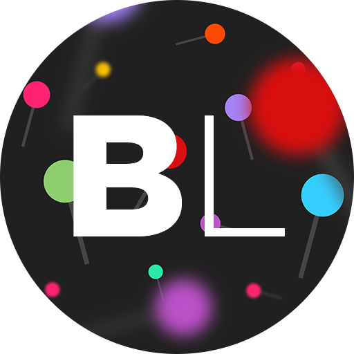 Theme BigLollipop 個人化 App LOGO-硬是要APP