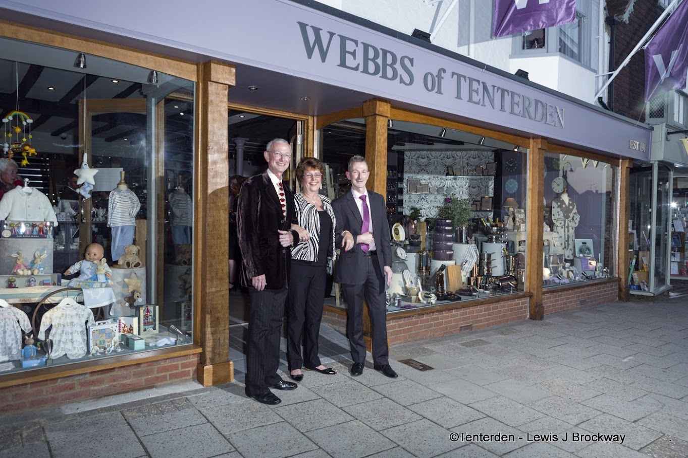 Webbs of Tenterden