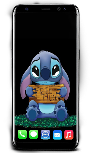 Lilo and Stitch Wallpapers 2.0 screenshots 6