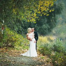 Wedding photographer Andrey Alekseenko (Oleandr). Photo of 10.01.2014