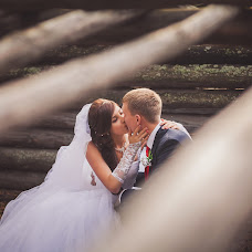 Wedding photographer Aleksandra Saprykina (leksandra). Photo of 08.09.2015
