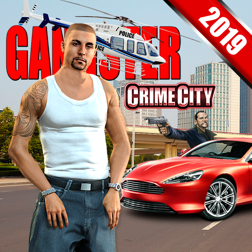 Real Gangster Grand Crime Mission 2019
