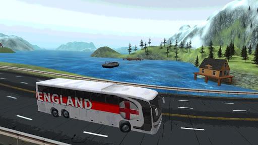 World Cup Bus Simulator 3D  screenshots 13