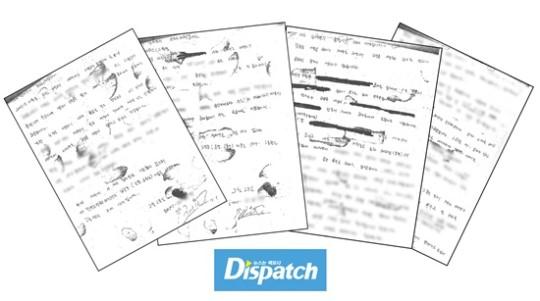 dispatch jang ja yeon 13