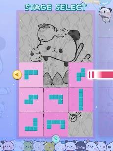 くるっと パズル もちもちぱんだのおすすめ画像3