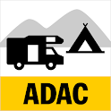 ADAC Camping / Stellplatz 2020 powered by PiNCAMP icon