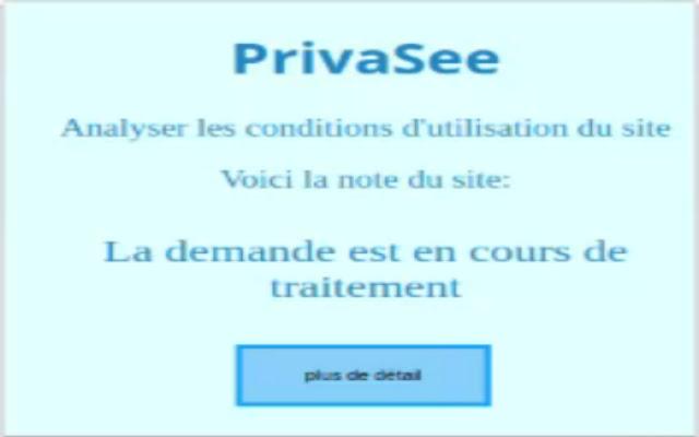 Privasee