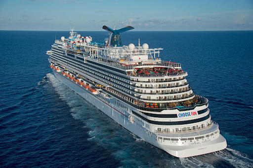 CCL_Carnival_Horizon.jpg - The 3,960-passenger Carnival Horizon sails to the Eastern and Southern Caribbean.