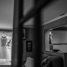Wedding photographer Sébastien D Amour (damour). Photo of 22.01.2014