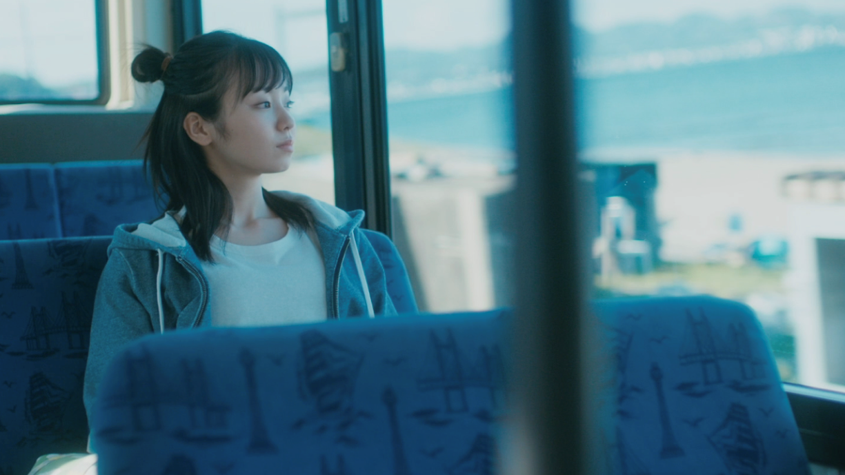 [迷迷音樂] SHISHAMO 〈またね〉拍成短篇電影 由今泉佑唯(前櫸坂46)主演