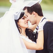Wedding photographer Ivan Cyrkunovich (HiViv). Photo of 23.01.2014