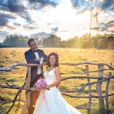 Wedding photographer Ufuk Ulusoy (ufukulusoy). Photo of 09.11.2018