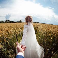 Esküvői fotós Sergey Kurzanov (kurzanov). Készítés ideje: 24.08.2016