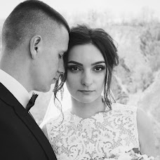 Wedding photographer Denis Kalinovskiy (KalinovskiyD). Photo of 15.05.2018