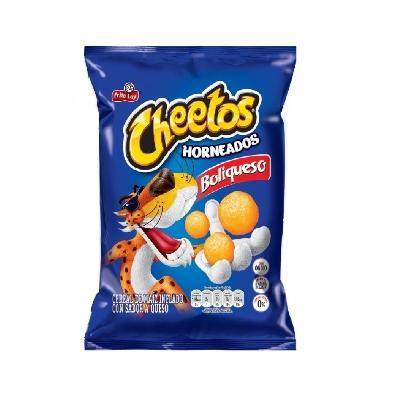 snack cheetos boliqueso 110gr