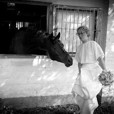 Wedding photographer Gianluca Giardina (zeroseiphoto). Photo of 29.10.2017