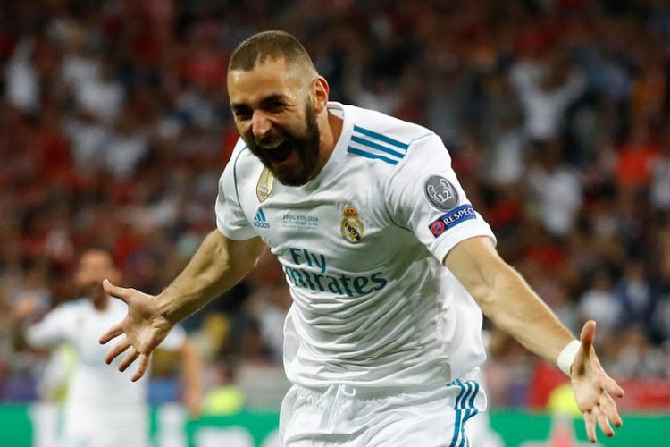 Real Madrid: Fracture pour Karim Benzema