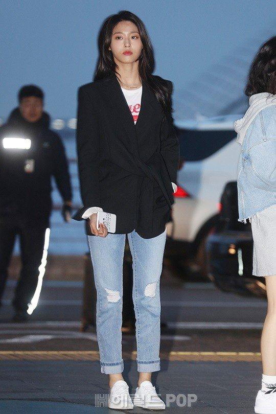seolhyun jeans 38