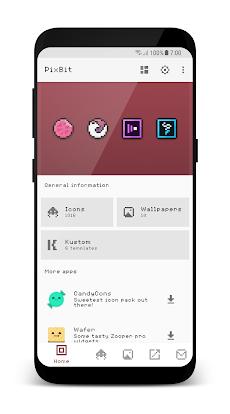 PixBit - Pixel Icon Packのおすすめ画像3