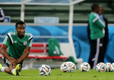Officiel : John Obi Mikel fait son retour en Angleterre