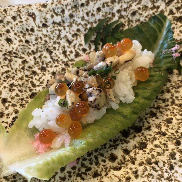 大和屋日式創意料理的餐點和環境都比一般的大和屋優秀