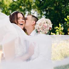 Wedding photographer Andrey Ierofantov (tenero). Photo of 05.11.2018