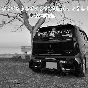 アルトワークス HA36S 5MT2WD HA36Sのカスタム事例画像 マリオネット工房 班長 三浦さんの2020年01月01日00:19の投稿