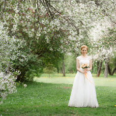 Wedding photographer Olga Simakova (Ledelia). Photo of 19.10.2017