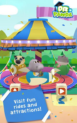 Dr. Panda's Carnival image | 4