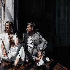 Wedding photographer Yaroslav Budnik (YaroslavBudnik). Photo of 05.07.2018