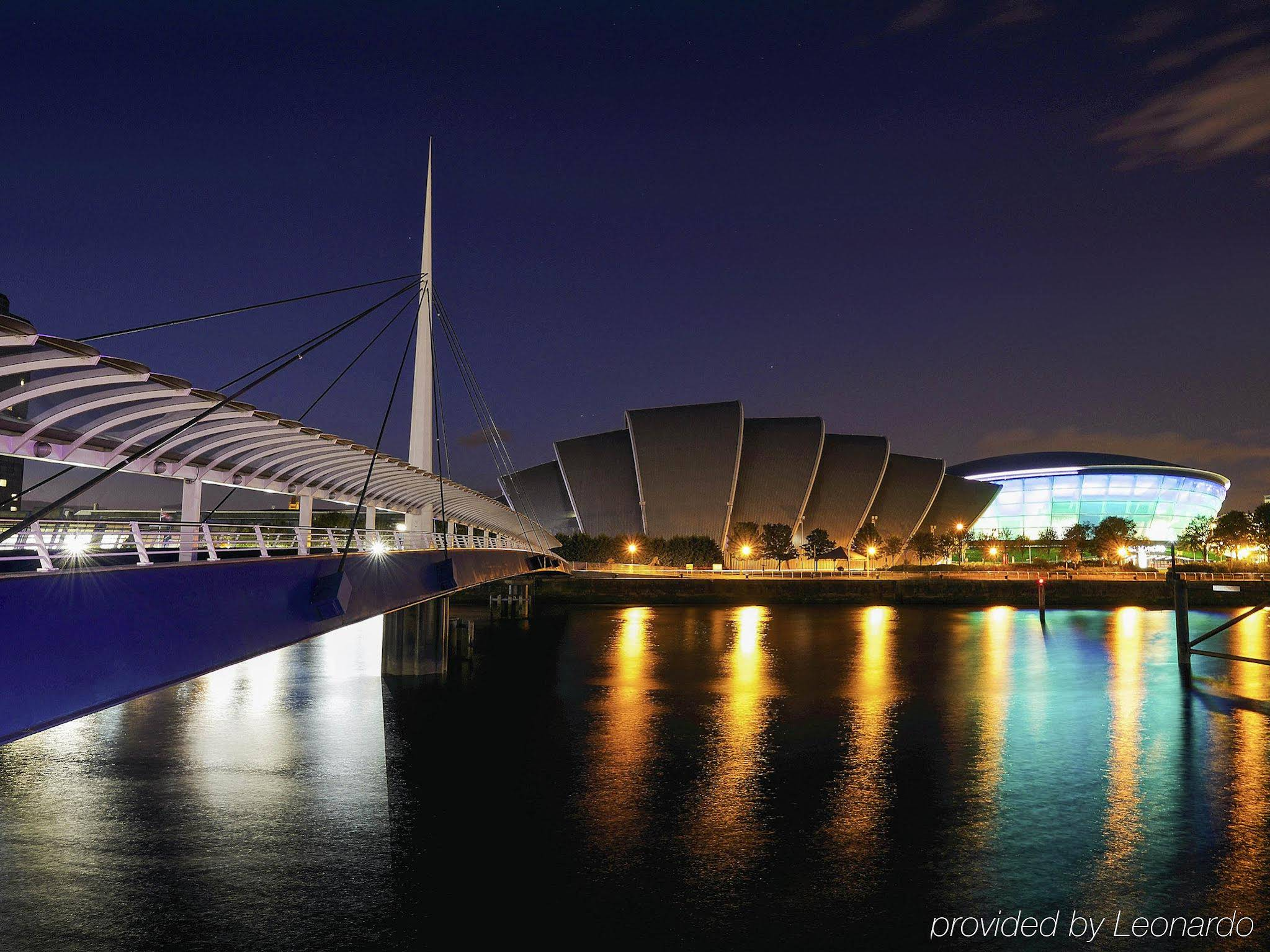 Ibis Glasgow City Centre