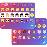 Emoji One Kika Keyboard Plugin 10.0 Apk