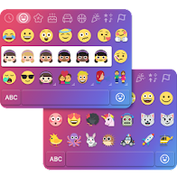 Emoji one Emoji Keyboard