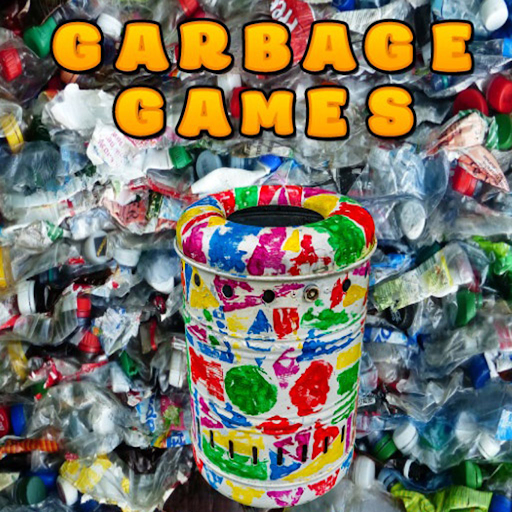 Garbage Games screenshot 1