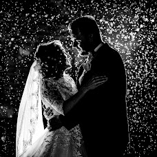 Wedding photographer Jindrich Nejedly (jindrich). Photo of 05.12.2017