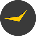 Hadirr - Track Employee Attendance & Sales Call icon