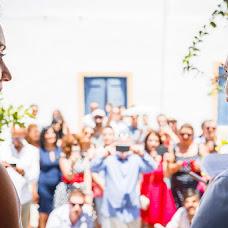 Wedding photographer Alessandro Giacalone (alessandrogiac). Photo of 28.09.2018