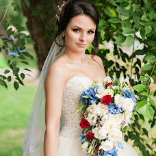 Wedding photographer Natalya Smyshlyaeva (Lyalay). Photo of 17.11.2017