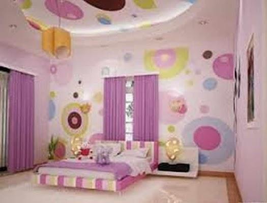 Home Gypsum Ceiling Design - screenshot