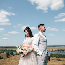 Wedding photographer Stas Egorkin (esfoto). Photo of 12.10.2018