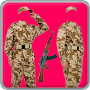Army Photo Suit APK icon